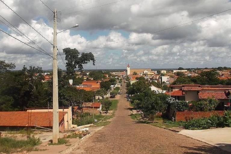 A cidade de Piripiri, no Piauí, tem 62 mil habitantes