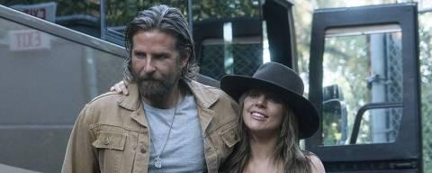 Nasce uma Estrela com Lady Gaga e Bradley Cooper DIREITOS RESERVADOS. NÃO PUBLICAR SEM AUTORIZAÇÃO DO DETENTOR DOS DIREITOS AUTORAIS E DE IMAGEM