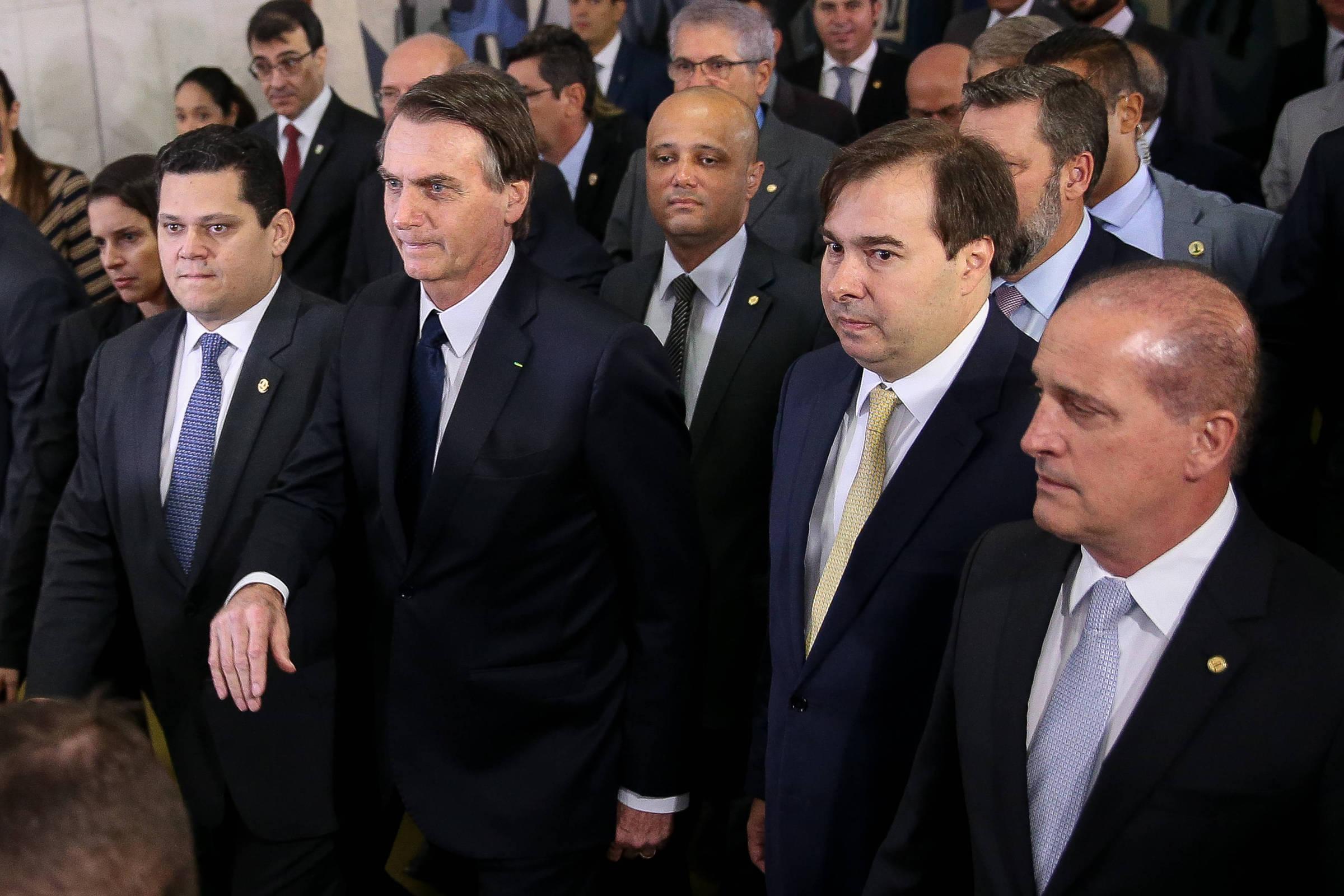 'O Brasil não quebra mais', comemora ministro da Casa Civil após reforma da Previdência