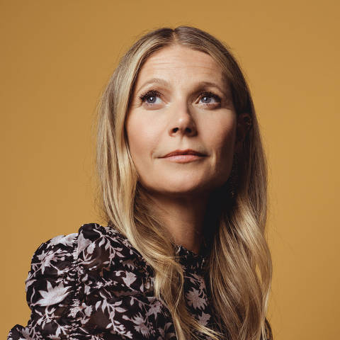 The actress Gwyneth Paltrow in Culver City, Calif., on June 9, 2018. In an article in October 2017, Paltrow described how she was expected to keep Harvey Weinstein?s unwanted advances a secret.   (Ryan Pfluger/The New York Times) --  PART OF A COLLECTION OF STAND-ALONE PHOTOS FOR USE AS DESIRED IN YEAREND STORIES AND RECAPS OF 2018 -- ORG XMIT: NYT270