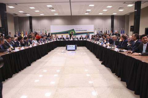 Governo quer alíquota do INSS de até 22% para servidor público