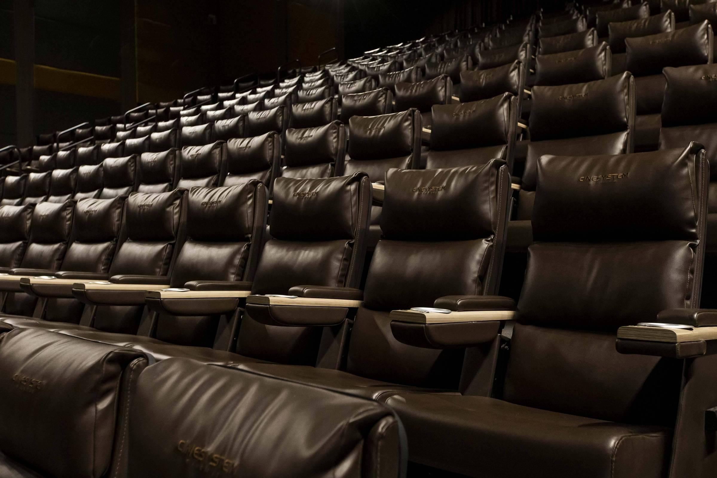 Circuito Cinemas Guarulhos : Cinemas do shopping bonsucesso exibem vídeo da prefeitura em