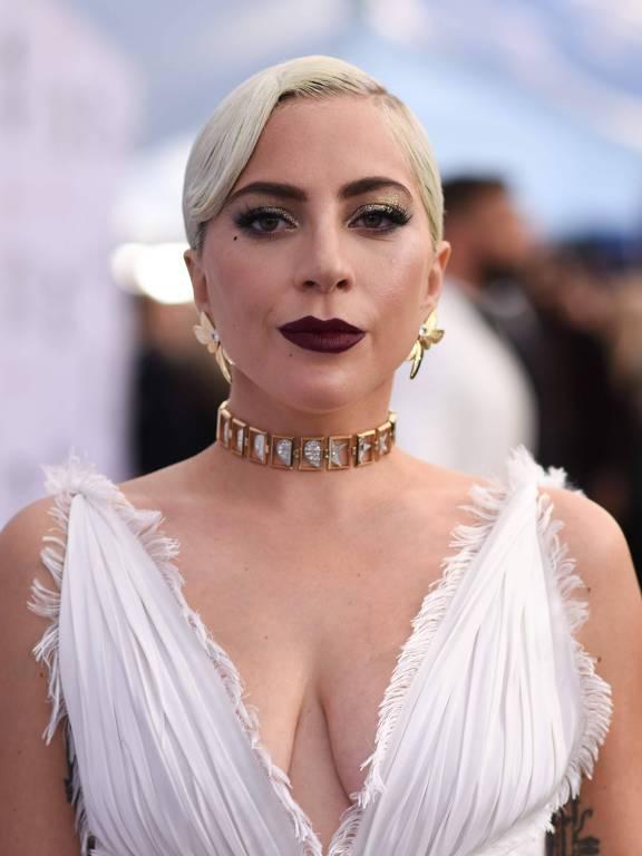 Lady Gaga nas premiações 2019