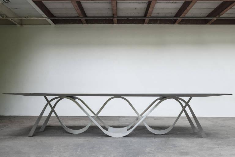 'Ruy Ohtake: o Design da Forma'