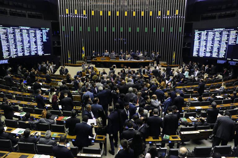 0Plenário da Câmara aprovou o texto, que segue para votação no Senado e, depois, para sanção de Jair Bolsonaro