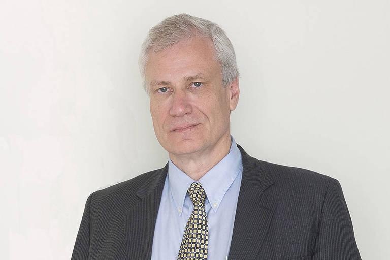Peter Poppinga,  diretor de Ferrosos e Carvão da Vale; ele é um dos denunciados no caso de Mariana, como representante da Vale no conselho da Samarco