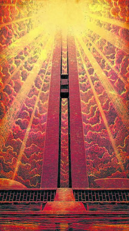 Congresso sob luz divina