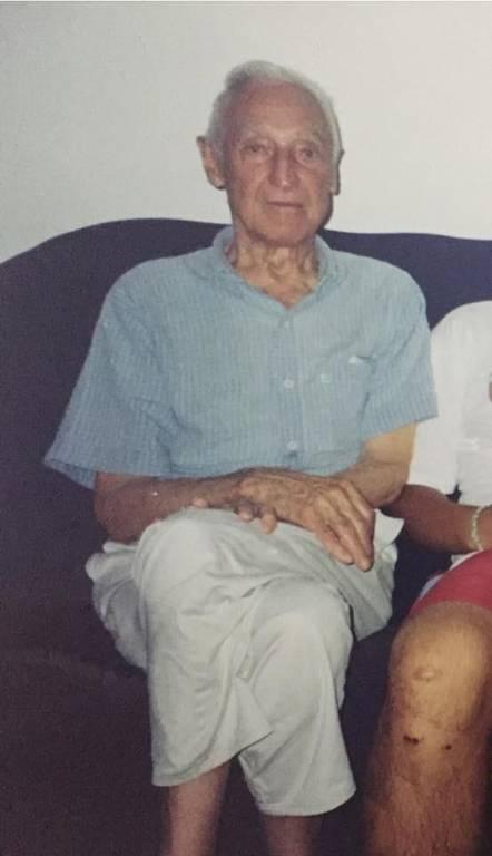 José Tonidandel (1920-2019)