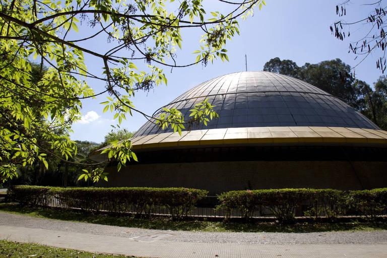 Observação  Solar no Carmo recebe atração neste sábado (23)