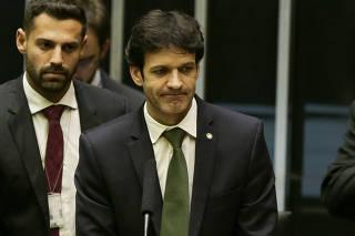 MARCELO ALVARO / TURISMO / CAMARA / GOVERNO BOLSONARO
