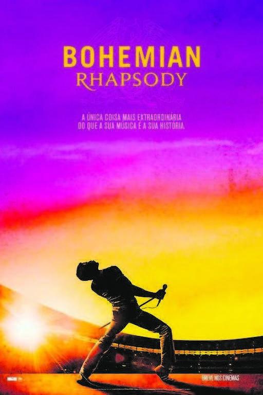 Cartazes de filmes do Oscar 2019
