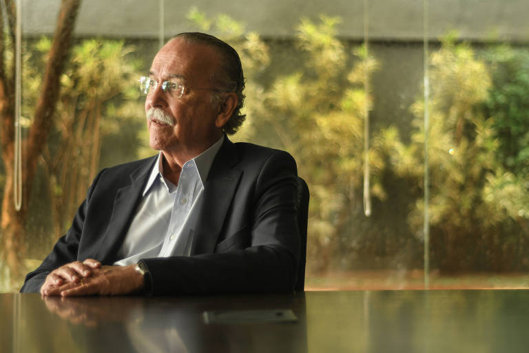 José Roberto Mendonça de Barros, economista e sócio da MB Associados