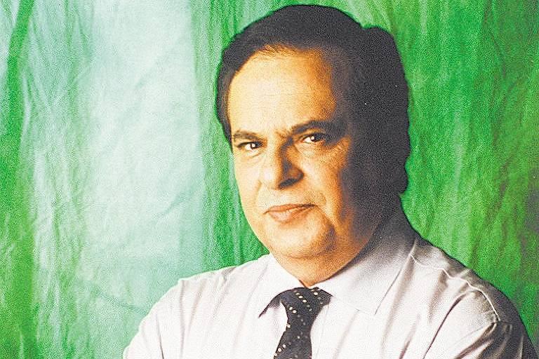Roberto Avallone morre aos 72 anos