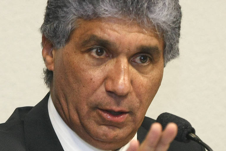 O ex-diretor da Dersa Paulo Vieira de Souza, o Paulo Preto