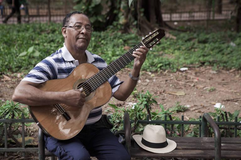 João Macacão encerra programação do projeto Era do Rádio no Sesc Santo André