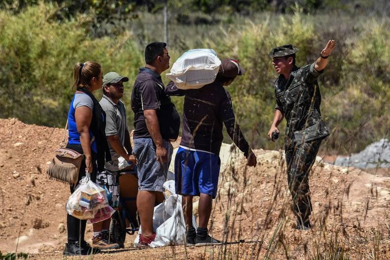 Médica de RR é acusada de desviar vacinas contra Covid de refugiados para o TJ