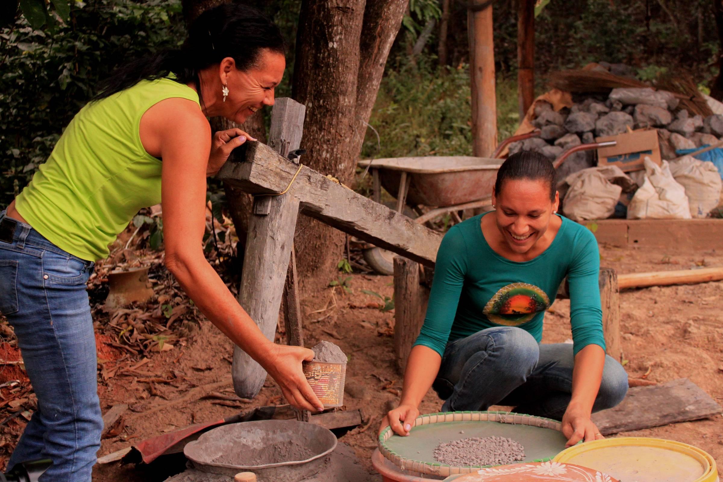 Turismo de impacto arrecada doações para comunidades vulneráveis