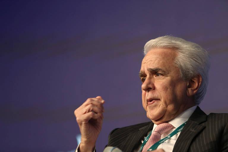 Roberto Castello Branco, presidente-executivo da Petrobras