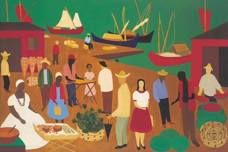 'Djanira: a Memória de Seu Povo'