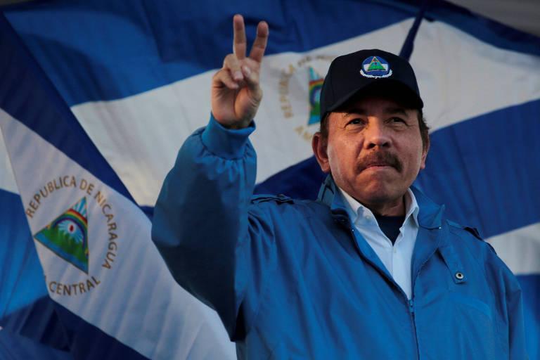 Nicarágua, outra ditadura em crise, abre diálogo