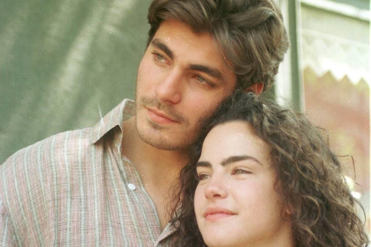 Ana Paula Arosio Sexo f5 - televisão - thiago lacerda diz que ana paula arósio
