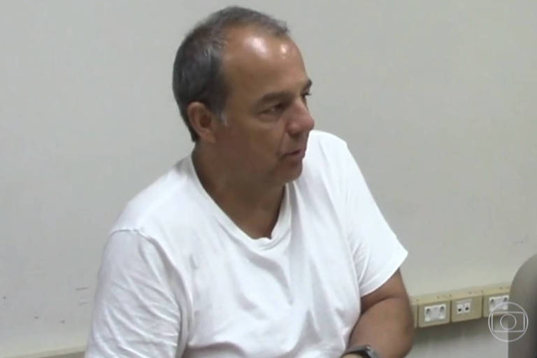 Sérgio Cabral admite ao MPF que recebeu propina durante seu governo no RJ