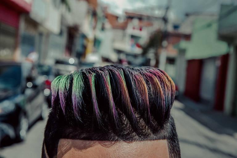 Ariel barbeiro