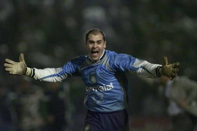 Resultado de imagem para Palmeiras Libertadores de 1999
