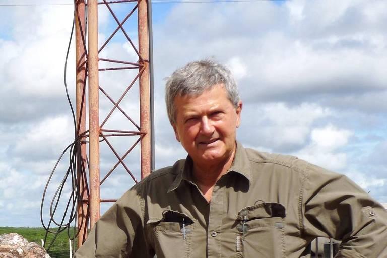 Ernesto Niklaus Moeri (1945-2019)
