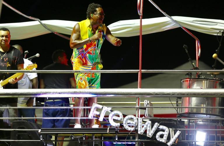 F5 - Carnaval de Salvador 2019