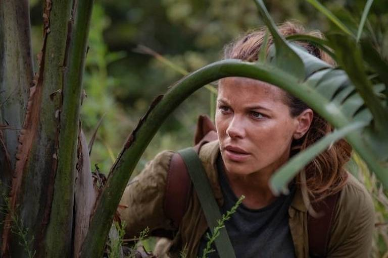"Kate Beckinsale protagoniza a série ""A Viúva"", da Prime Video"