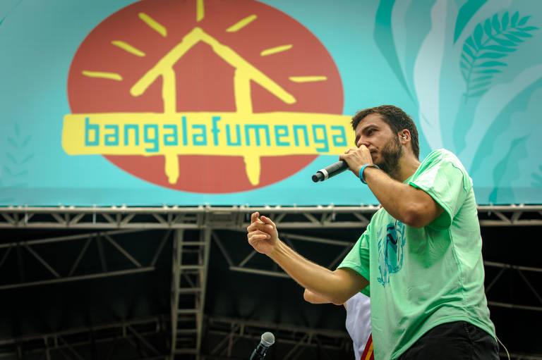 Bloco Bangalafumenga