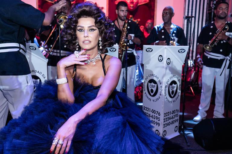 Baile do Copacabana Palace 2019