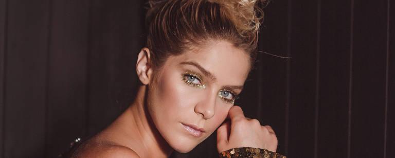 Ensaio da atriz Isabella Santoni (Beleza: Leo Almeida; Styling: Roberta Campos)