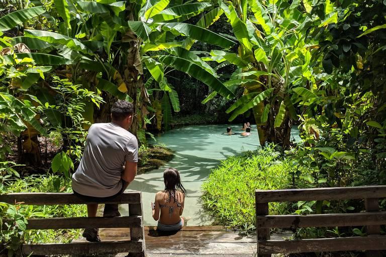 Assembleia do Tocantins concede Parque do Jalapão à iniciativa privada