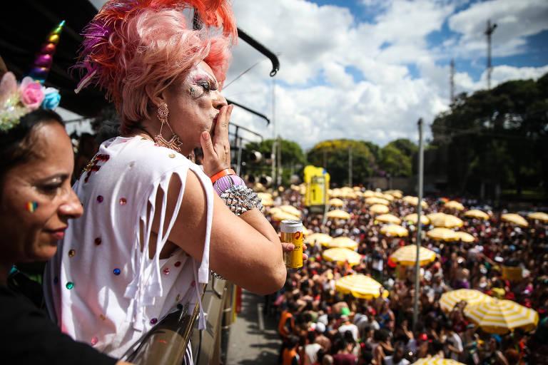 Bloco Love Fest