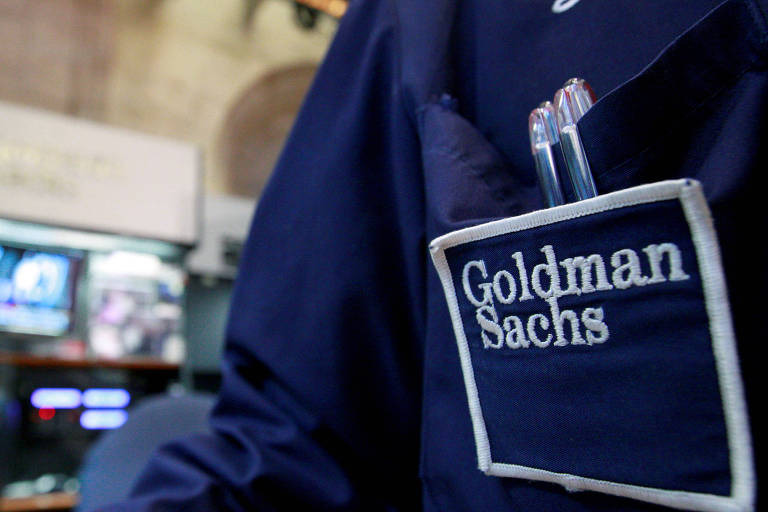 Negociador do Goldman Sachs em Nova York