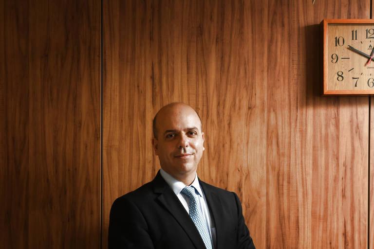 O economista Carlos da Costa, secretário especial de Produtividade, Emprego e Competitividade do Ministério da Economia