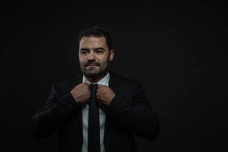 Arthur Moledo do Val (DEM), conhecido por seu canal 'Mamãe, Falei', foi o 2º mais bem votado de SP