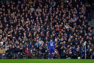 Premier League - Fulham v Chelsea