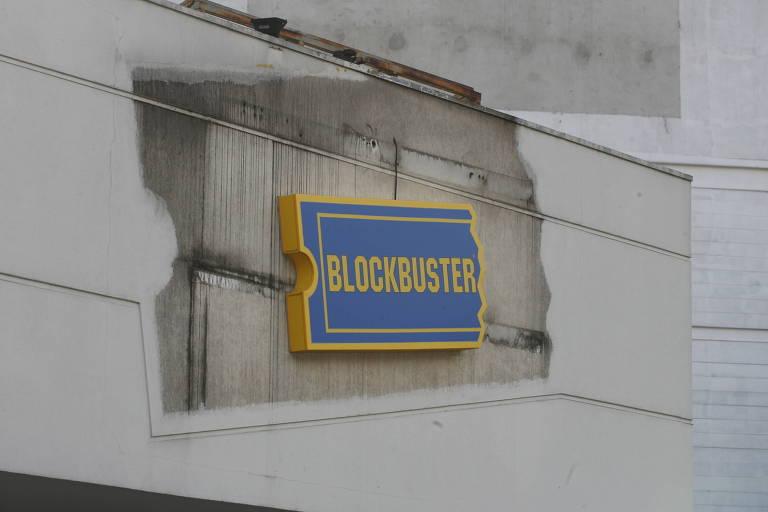Blockbuster terá apenas uma loja aberta no mundo a partir de março