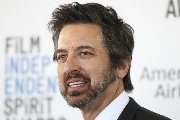 Ray Romano no Film Independent Spirit Awards deste ano