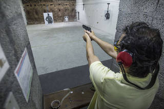 Clube de tiro