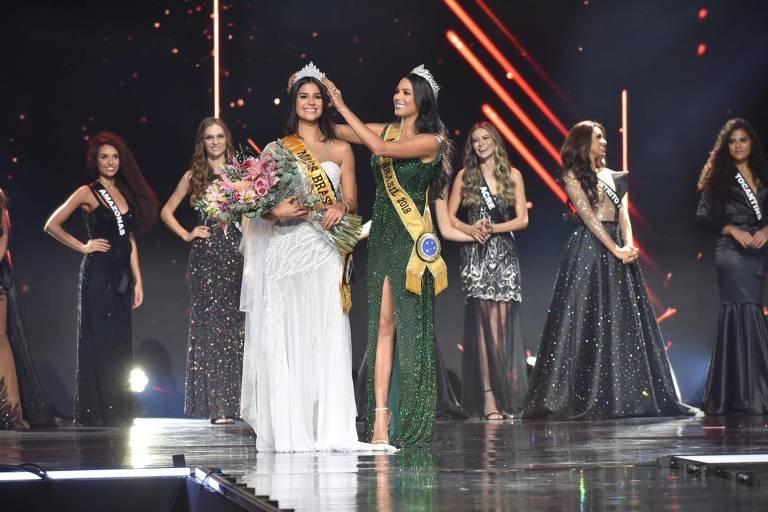 Final Miss Brasil 2019