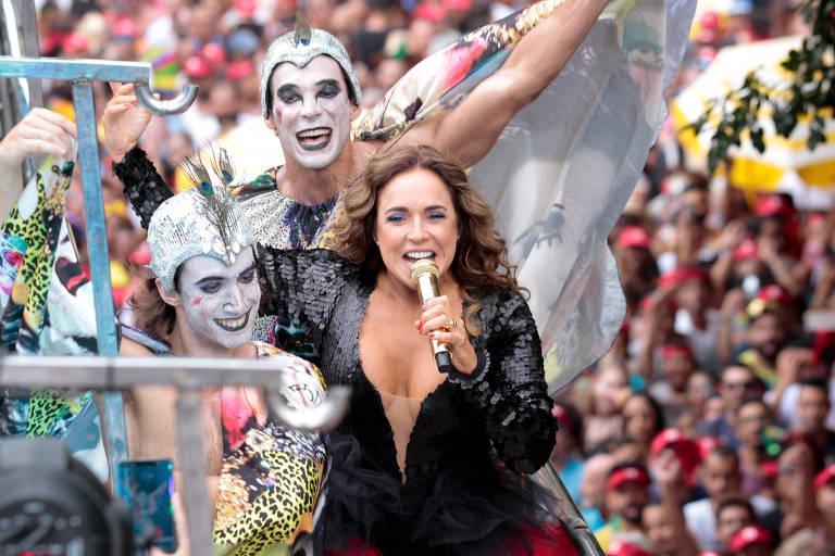 Salvador celebra a língua portuguesa com a literatura e a música de três continentes
