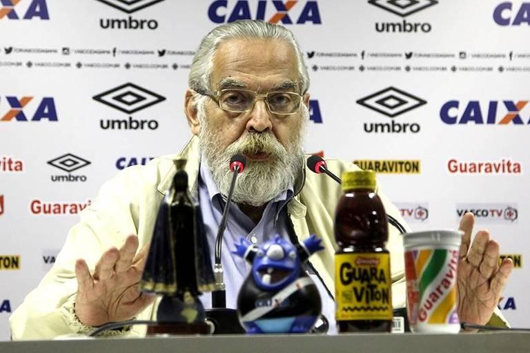 Eurico foi presidente do Vasco em duas passagens. A primeira de 2001 a 2008, na qual o clube conquistou apenas um Campeonato Carioca. A segunda, aproveitando o fracasso do rival Roberto Dinamite na presidência, de 2015 a 2017, somando neste mandato mais um rebaixamento no Campeonato Brasileiro para a história vascaína.