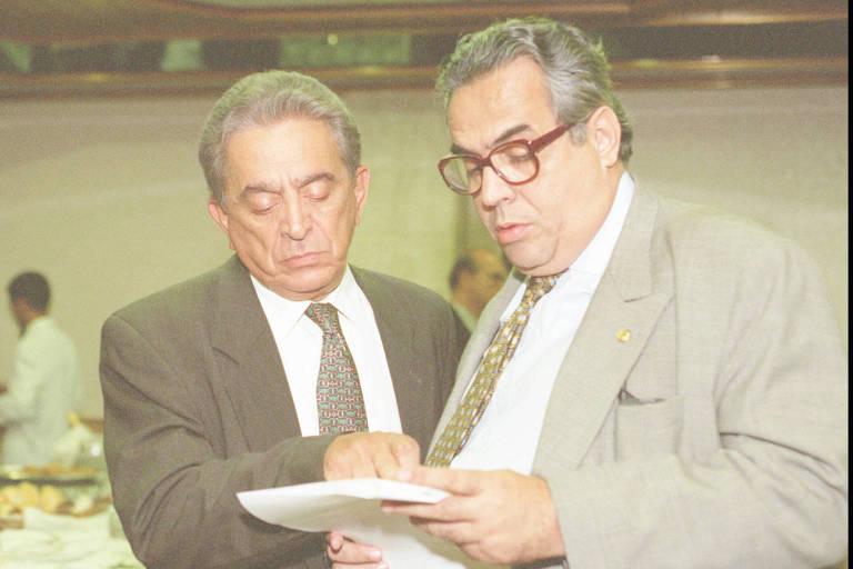 Eurico Miranda: dirigente, parlamentar e vascaíno