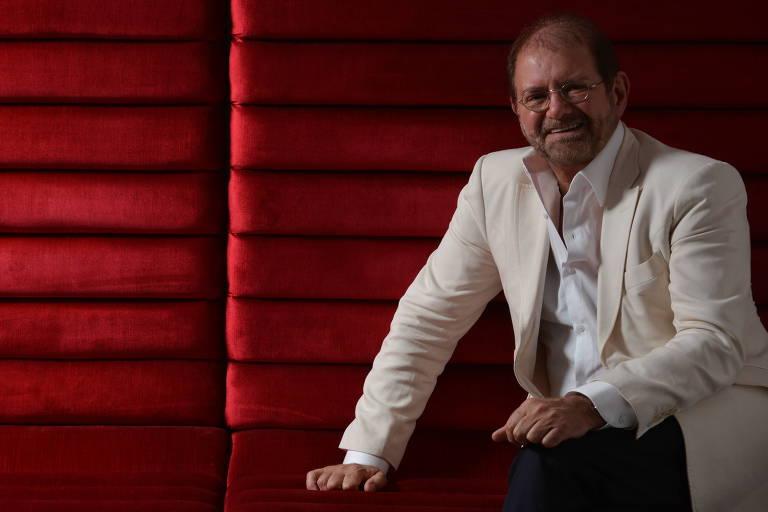 Guilherme Paulus, fundador da CVC