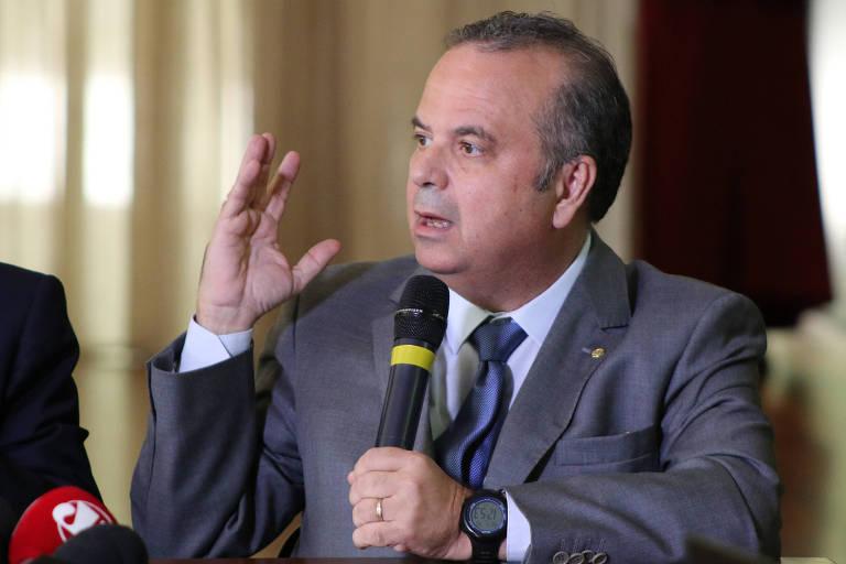 Rogério Marinho, Secretário Especial de Previdência e Trabalho