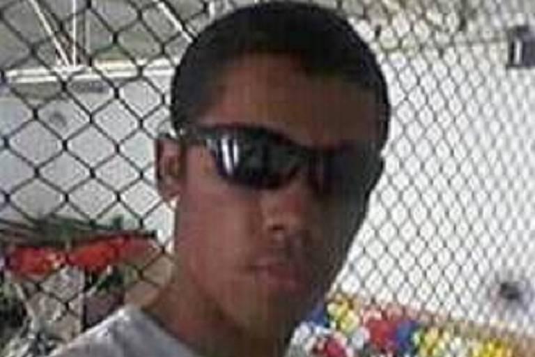 Cleiton Antonio Ribeiro, 17, adolescente morto no massacre na escola Raul Brasil, em Suzano
